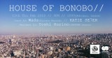 2.15 HOUSE OF BONOBO