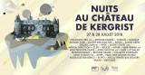 7.27 Nuits au château de Kergrist
