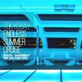 9.15. Tokyo Bay Endless Summer Cruise