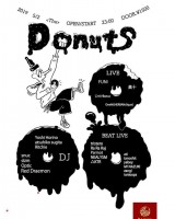 5.2. Donuts